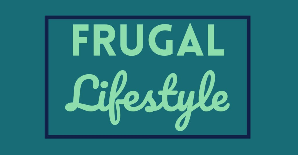 Frugal Lifestyle Cover Photo by PositivelyFrugal.com