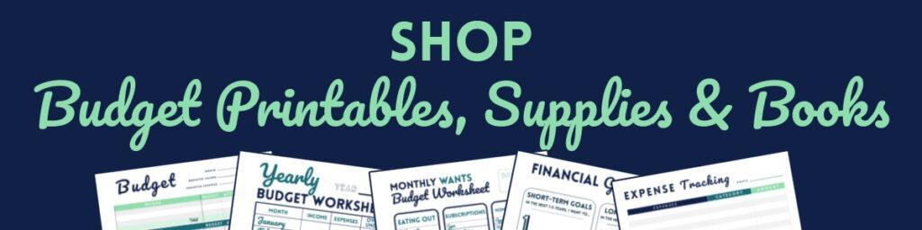 Shop Positively Frugal