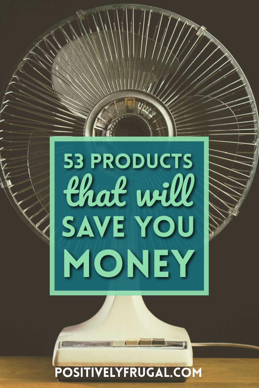 53 Products That Will Save You Money by PositivelyFrugal.com