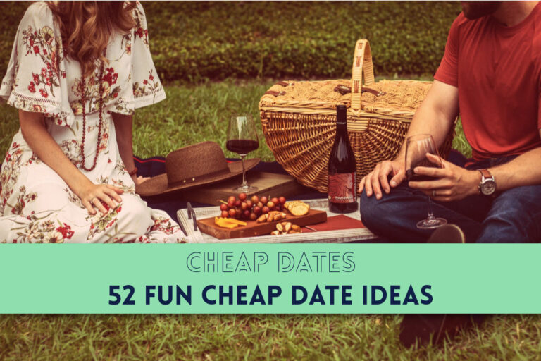 Read more about the article Cheap Dates: 52 Fun Cheap Date Ideas
